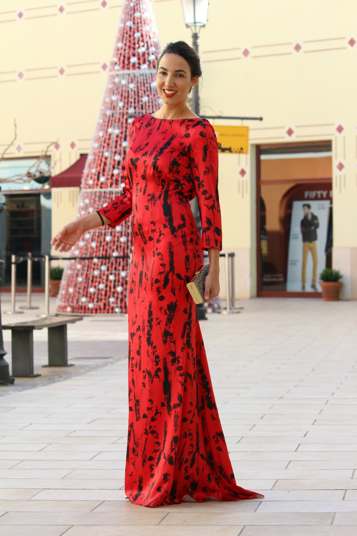 Vestidos de carolina herrera outlet