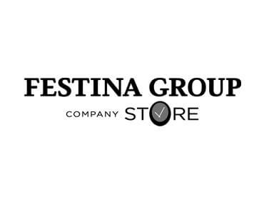 logos marca festina group company store outlet en murcia