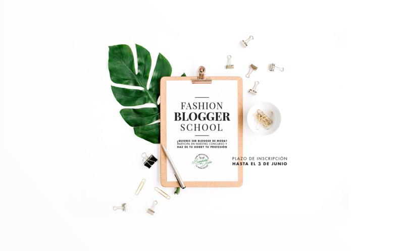 Quieres ser blogger de moda? Participa en el Fashion Blogger School de La Noria