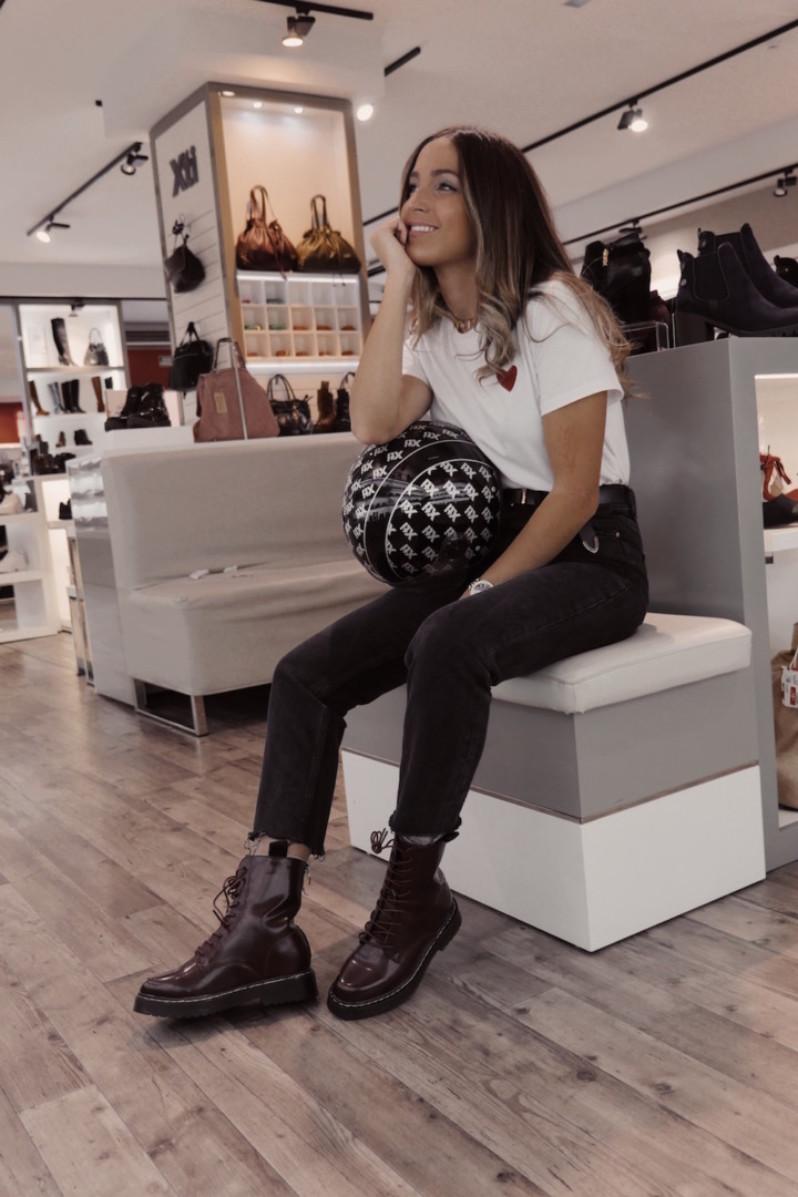 zapatos de XTI