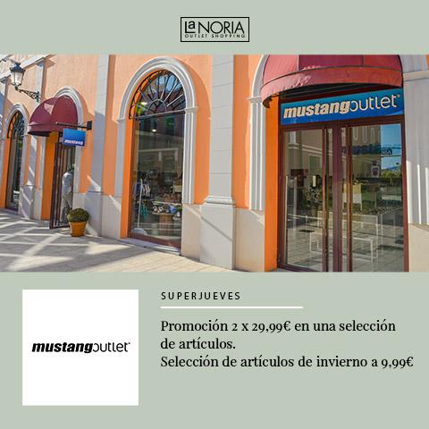 La Noria Outlet Murcia - Tu centro comercial de shopping e30c16f170265