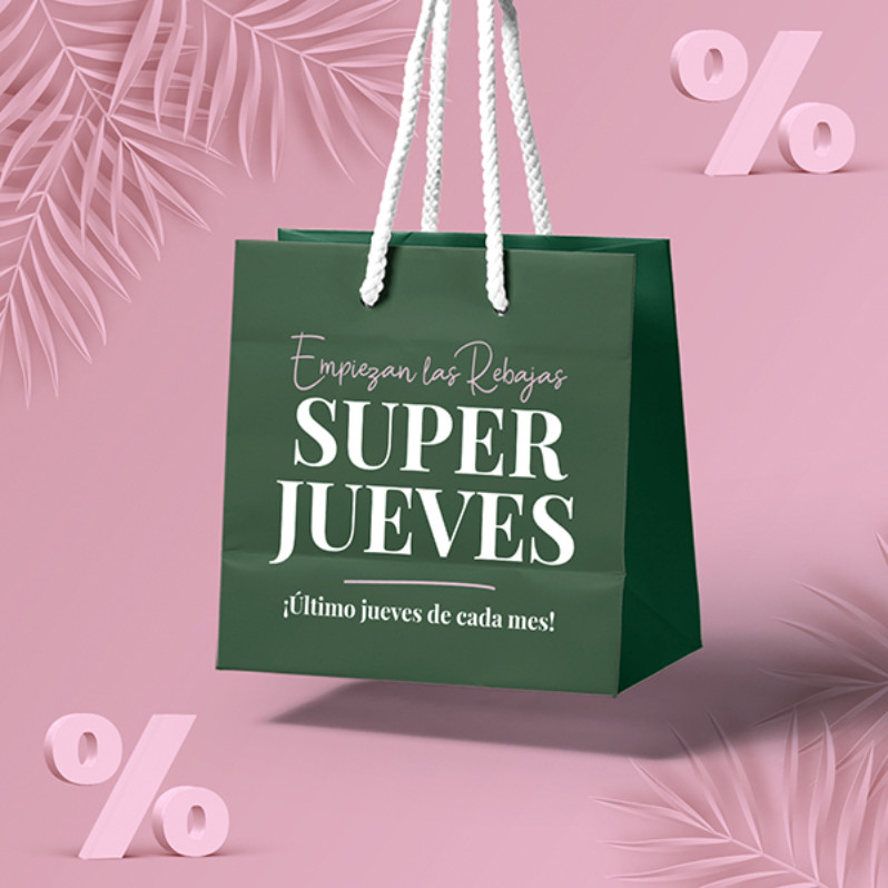 SUPERJUEVES de Junio