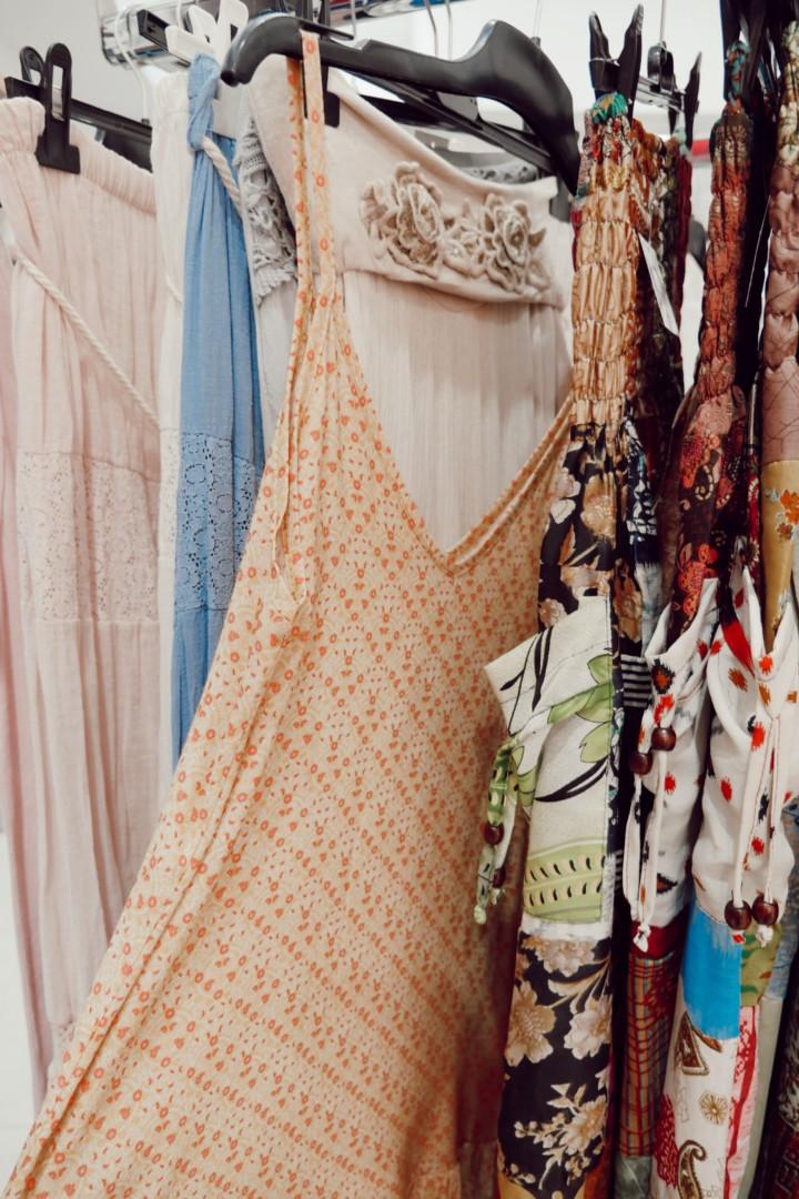Textiles que puedes adquirir en la tienda de Terrakota