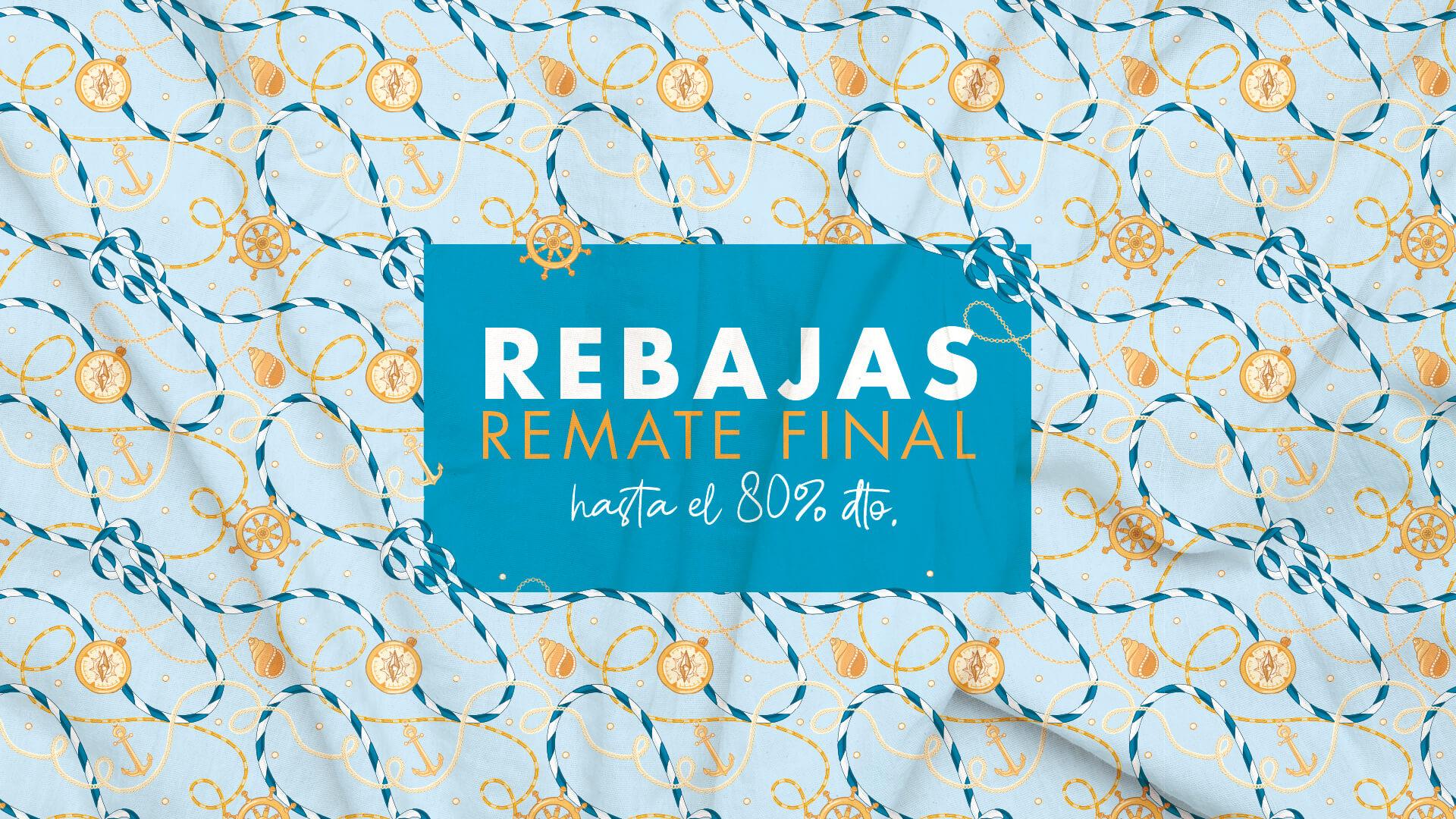 Remate Rebajas Gráfica