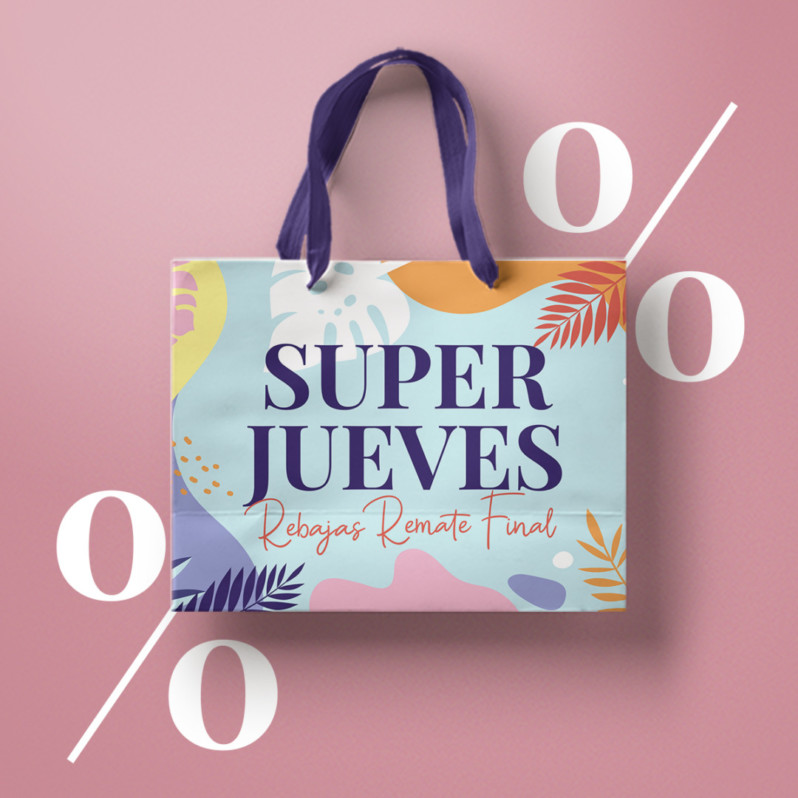 Superjueves agosto