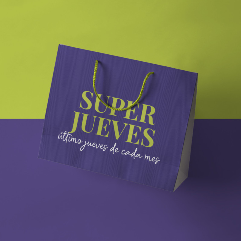 Superjueves septiembre
