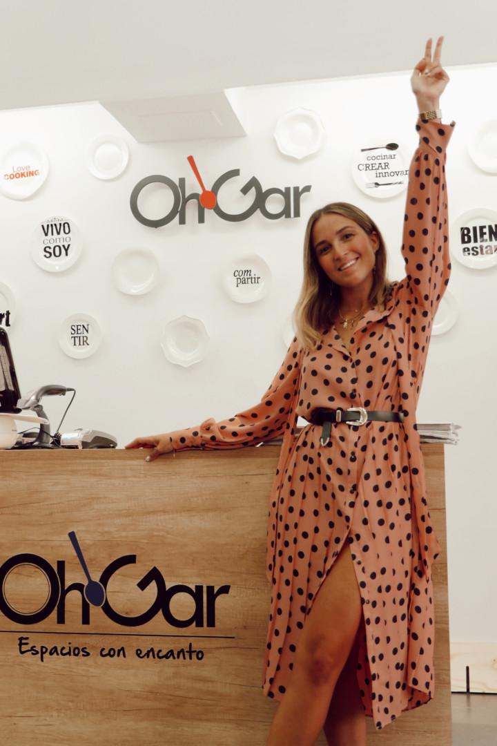 Tienda OhGar! en la Noria Outlet