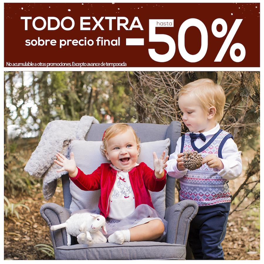 Ofertas en Charanga la Noria Outlet Murcia Moda Infantil