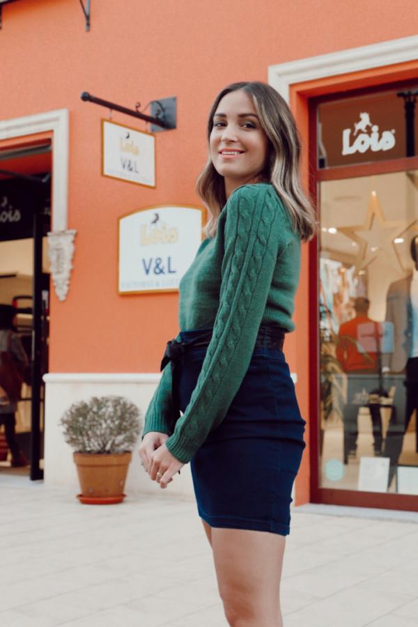 La Noria Outlet Lois Murcia