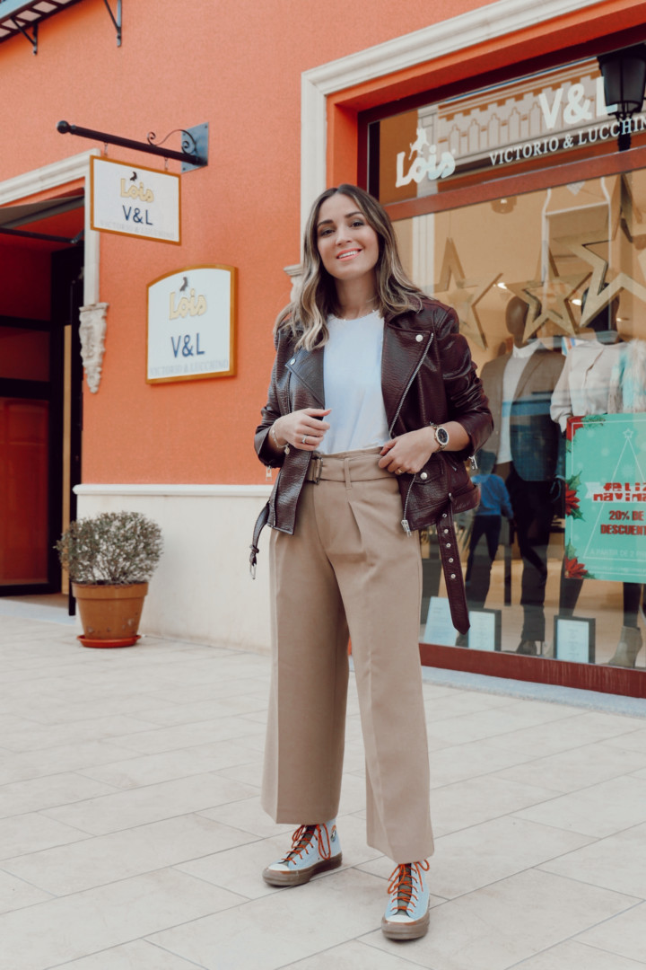 Outfit La Noria Outlet Murcia