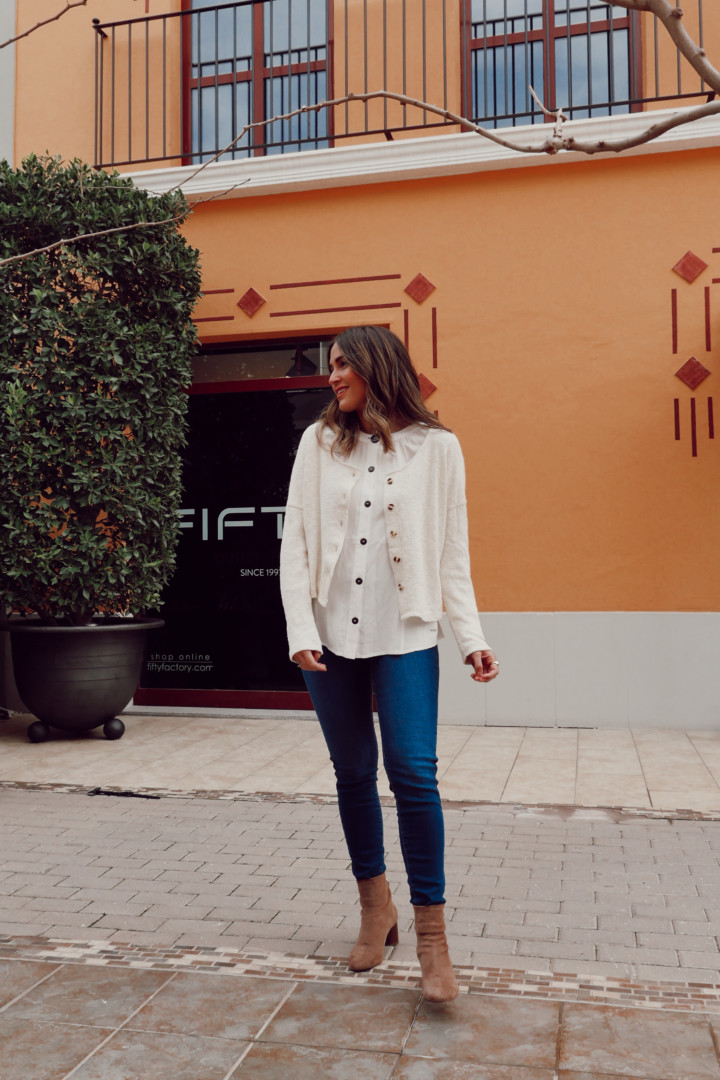 Fifty Factory La Noria Outlet Murcia