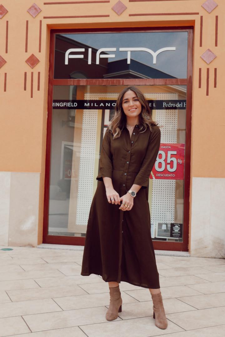 Ofertas en La Noria Outlet Murcia Cortefiel