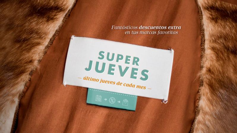 Super Jueves Enero 2020 La Noria Outlet Murcia