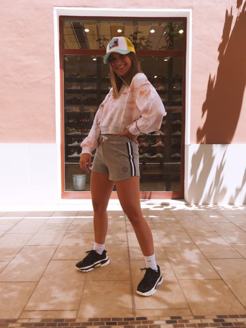 Novedades de verano en la nueva tienda Polinesia de La Noria Outlet Murcia