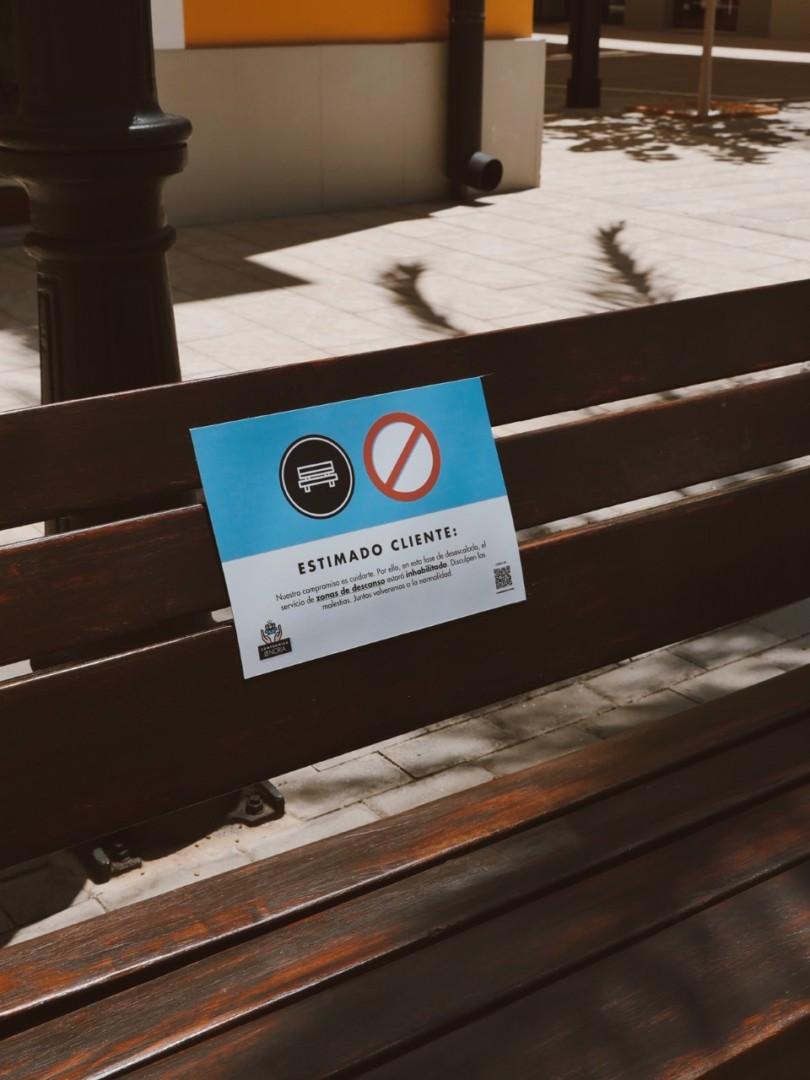 Medidas de higiene y protección para una experiencia de compra segura en La Noria Outlet Murcia