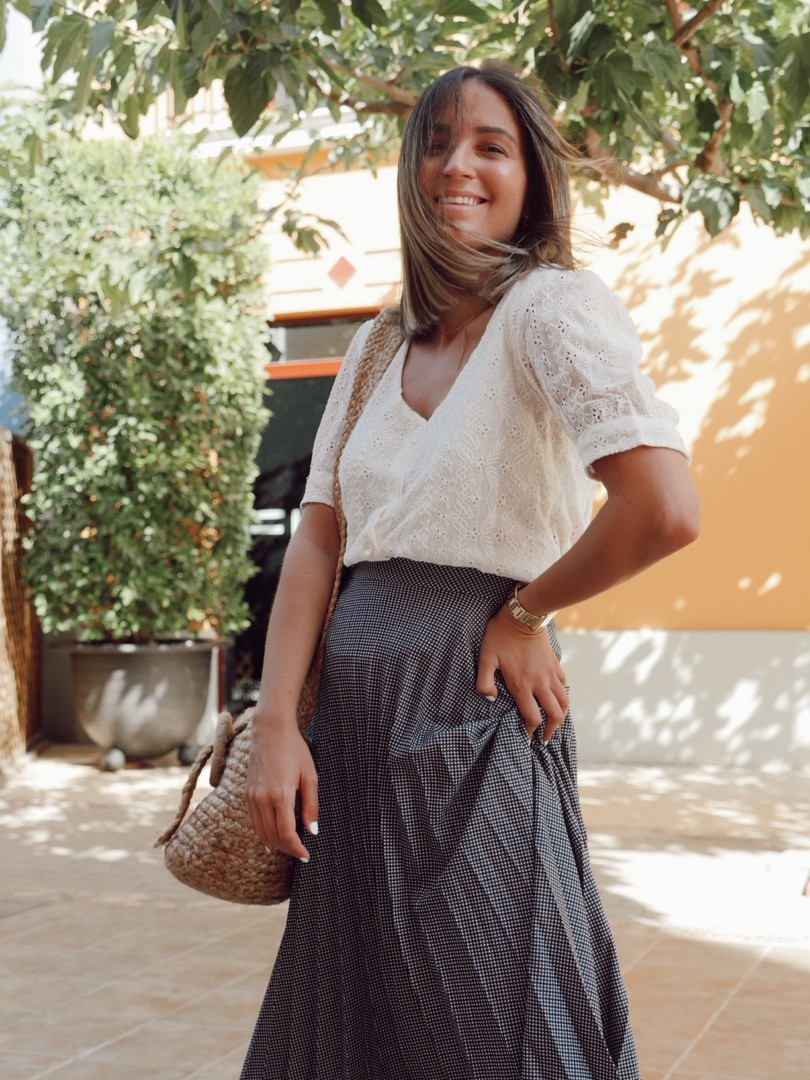 Selección de prendas de verano en Fifty Factory de La Noria Outlet Murcia