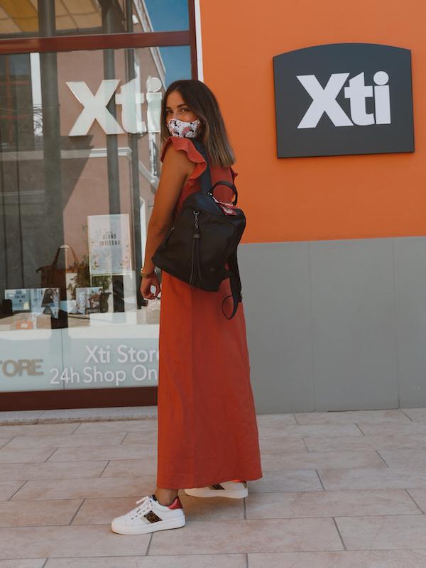 Las zapatillas y botines de este otoño están en XTI