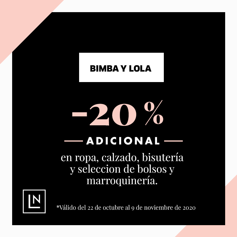 promocion-megaoutlet-bimba-y-lola-la-noria