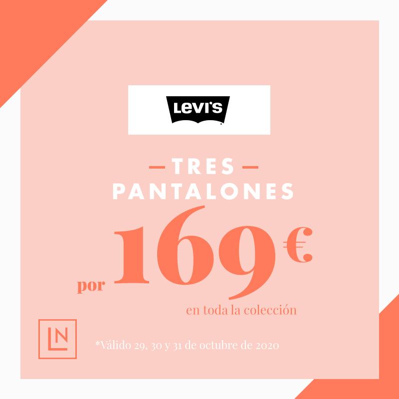 promocion-megaoutlet-levis-tres-pantalones
