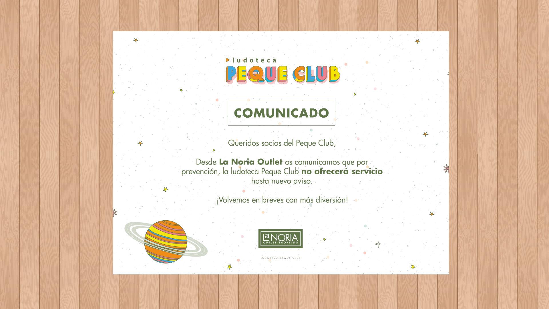 Banner Peque Noria