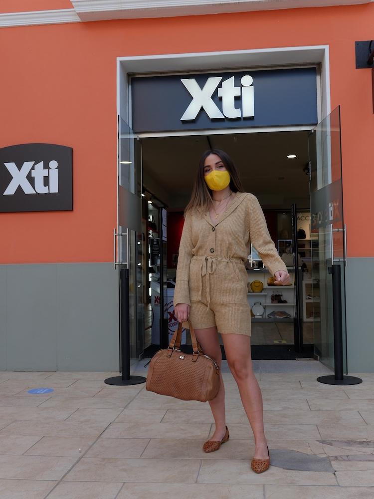 XTI en La Noria Outlet