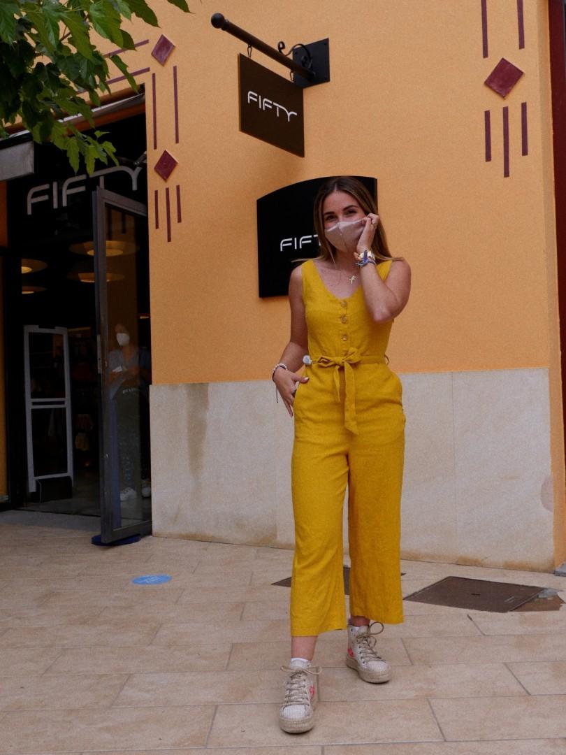 Viste tu verano con Fifty Factory