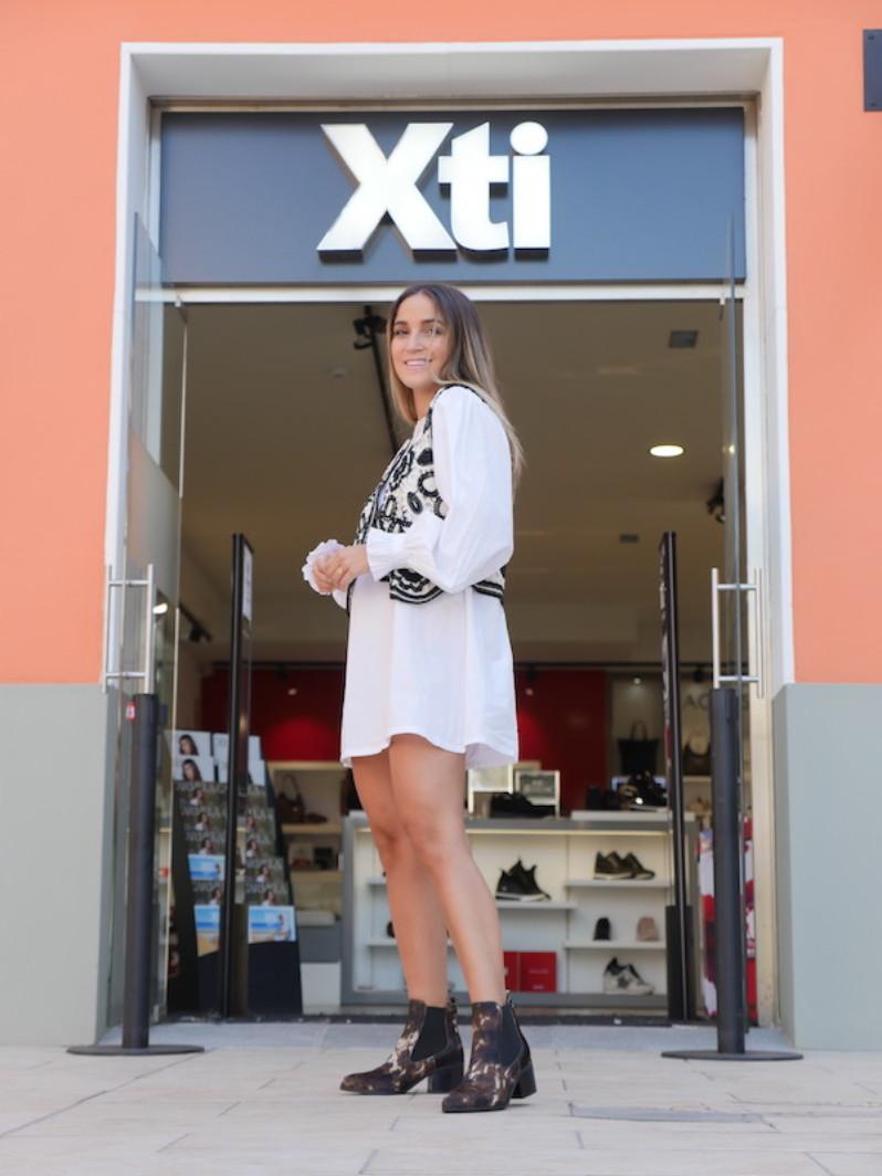 botines de la nueva colección de XTI
